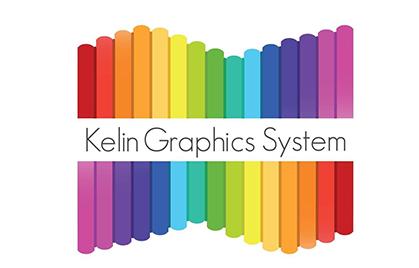 【Caso de cooperação com revendedores】 Sistema gráfico Kelin. Filipinas